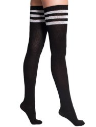 Best Thigh High Socks