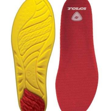 Best Insoles For Arch Support