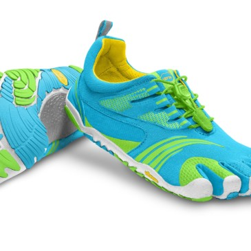 The Best Barefoot Running Shoes