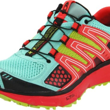 Best Salomon Running Shoes