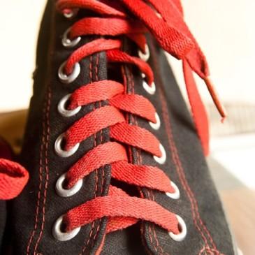 The Best Kids Shoelaces