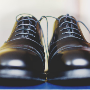 Choosing The Best Oxford Leather Shoes