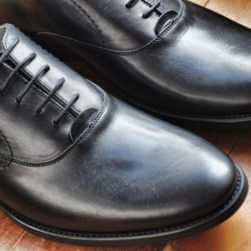 The Best Leather Shoe Dye