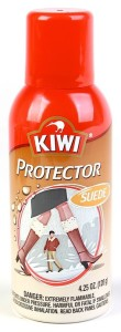 The Best Suede Protector