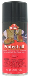 Protect-All Rain & Stain Repellent