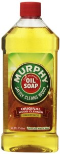 A Great Soap For Leather