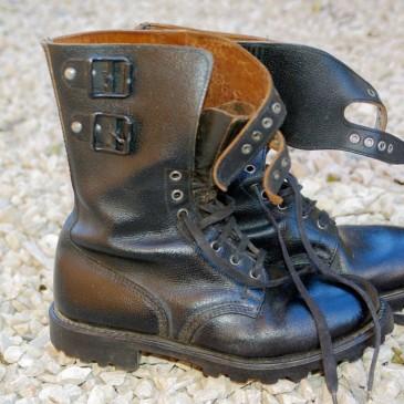 Shoe Polishing – Step By Step Guide