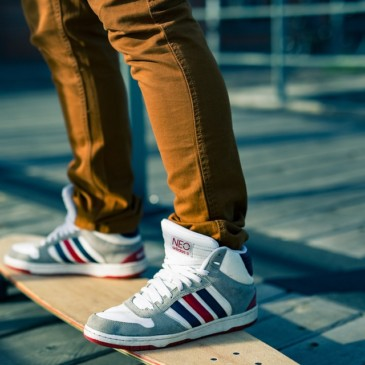The Best Skate Shoes