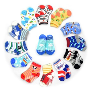 Best Socks For Babies