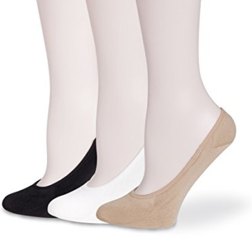 The Best Socks For Women's Flats