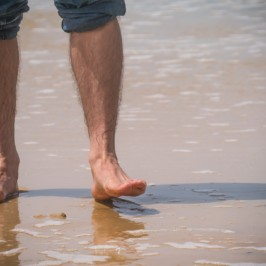 The Many Benefits Of Barefoot Running
