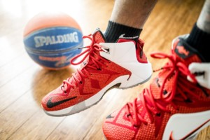 Why Buying Basketball Shoes is Important
