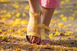 Foot Blisters Prevention and Treatment