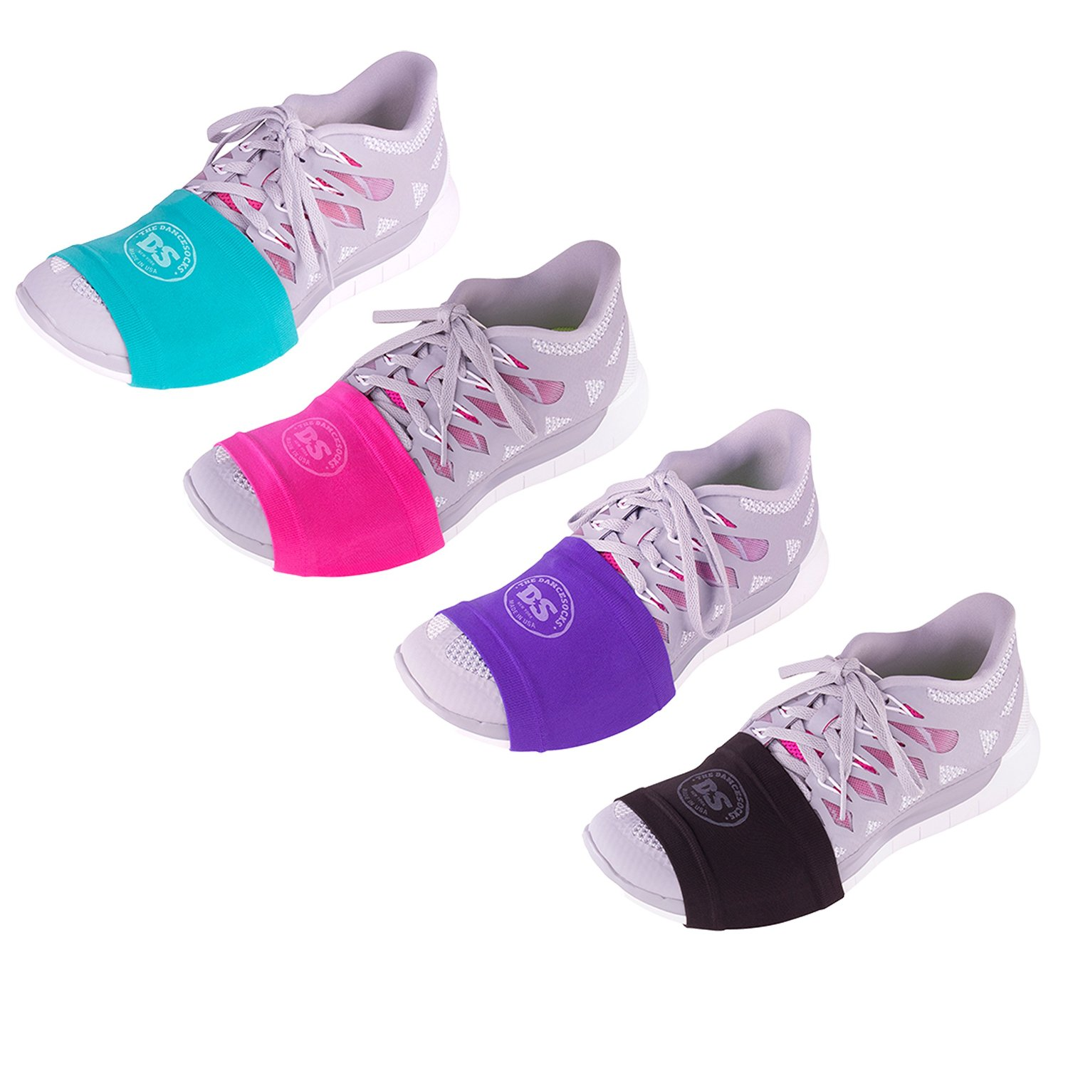 d45a56797e7e The Best Zumba Shoes